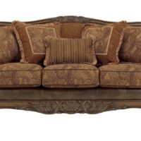 Ashley 6310038 Fresco Durablend Antique
