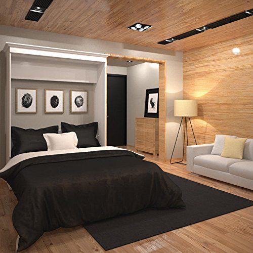 Bestar Versatile Murphy Wall Bed
