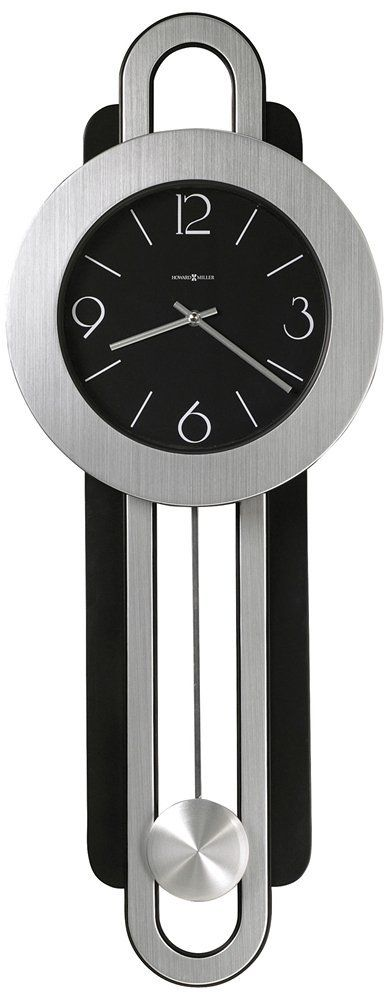 Howard Miller 625-340 Gwyneth Wall Clock