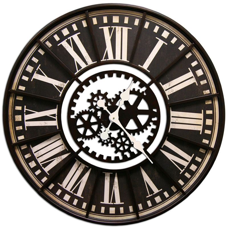 Large Decorative Wall Clocks 28 Images Modern Coffee