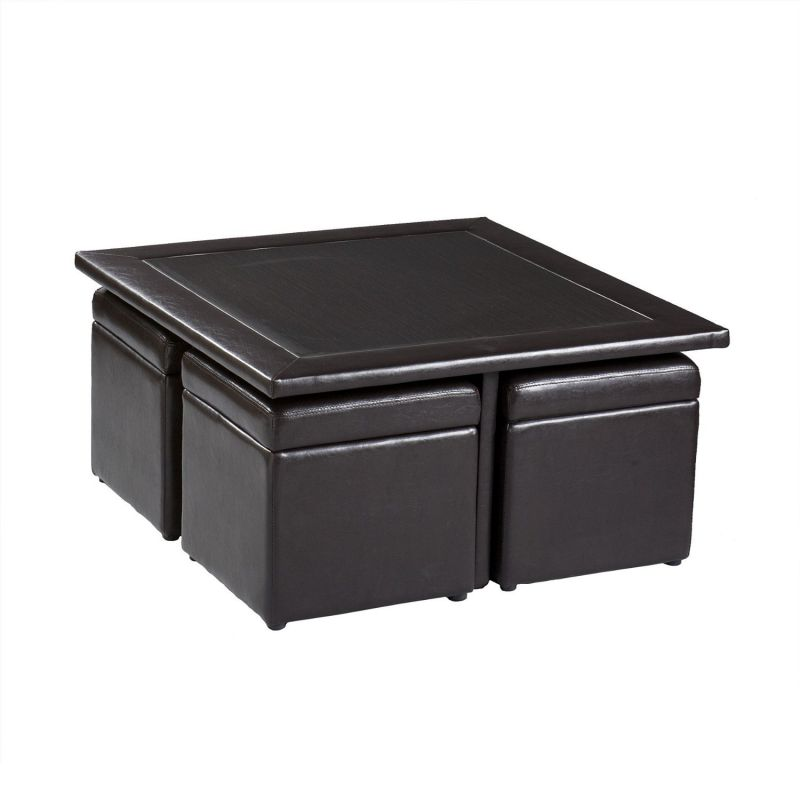 Nylo Storage Cube Table Set