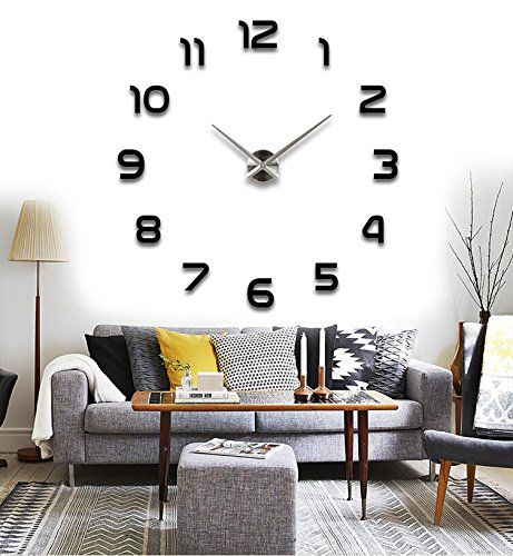 Extra Large Decorative Wall Clocks extra large decorative wall clocks benefit | homeindec