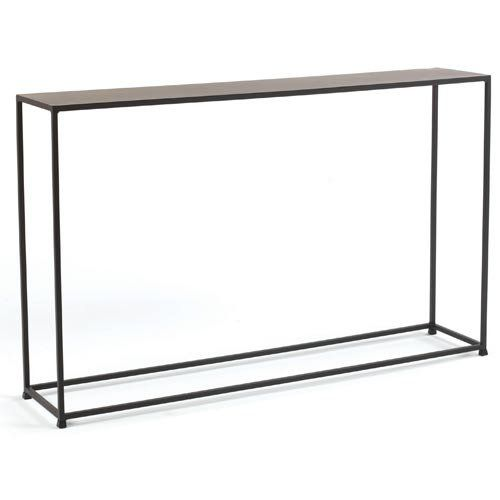 3 Place To Put Very Thin Console Table