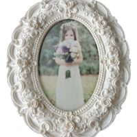 Kingwin Resin 4 By 6 Inch Photo Frame (1)