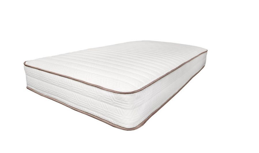 My Green Mattress with Lumbar Support Organic Cotton Natural Mattress