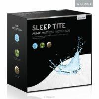 SLEEP TITE Hypoallergenic Waterproof Mattress Protector