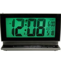 Elgin 2-Inch LCD Multifunction Display Alarm with Smartlite