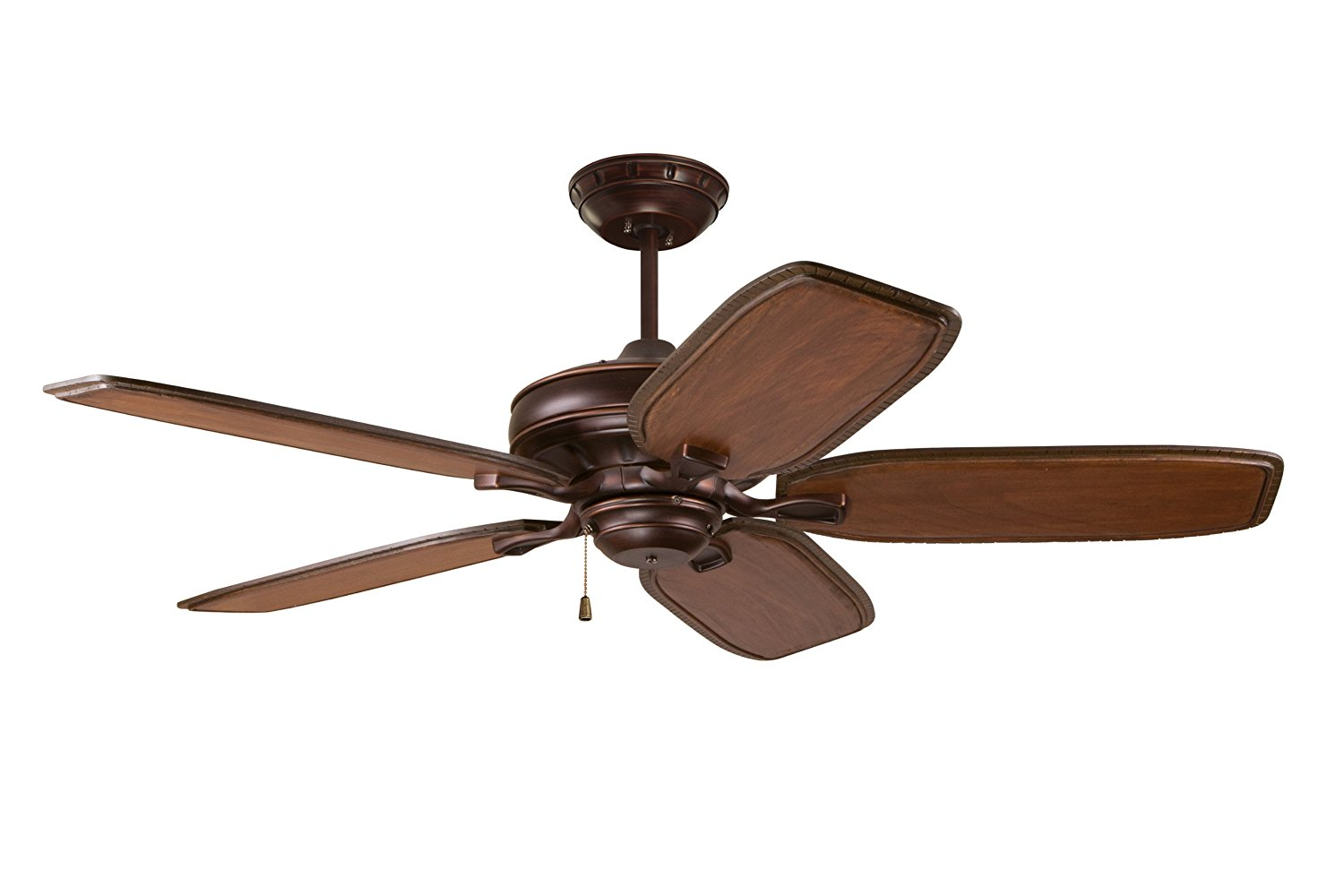 Emerson Ceiling Fans CF452VNB Bella 52-Inch Indoor Ceiling Fan, Light Kit Adaptable, Venetian Bronze Finish