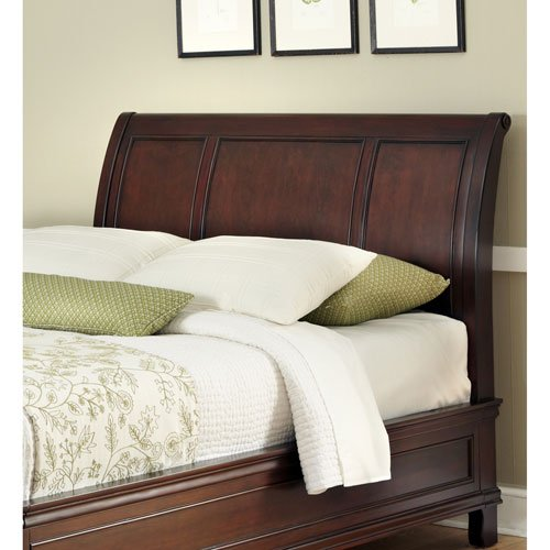Home Styles Lafayette King/California King Sleigh Headboard