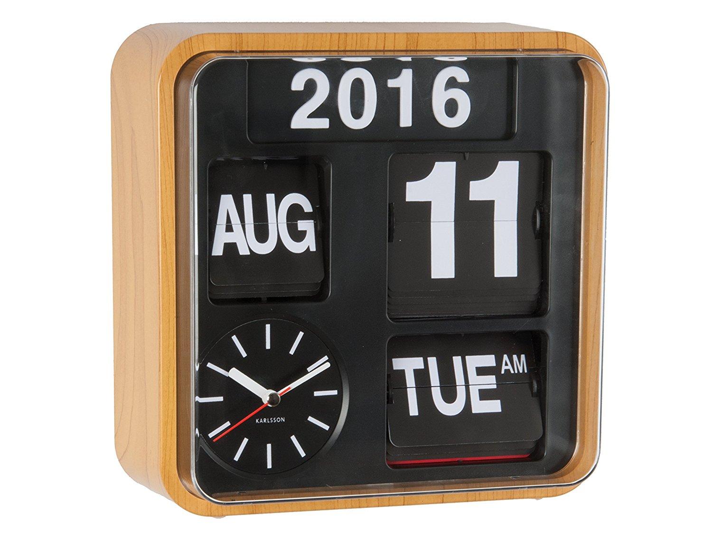 Karlsson Office table clocks KA5364WD