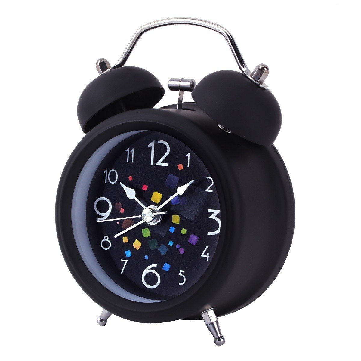 Old Fashioned Alarm Clock Twin Bell Alarm Clock Review