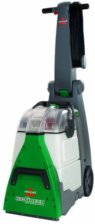 Bissell 86t3 86t3q big green deep cleaning professional - How much to deep clean a 3 bedroom house ...