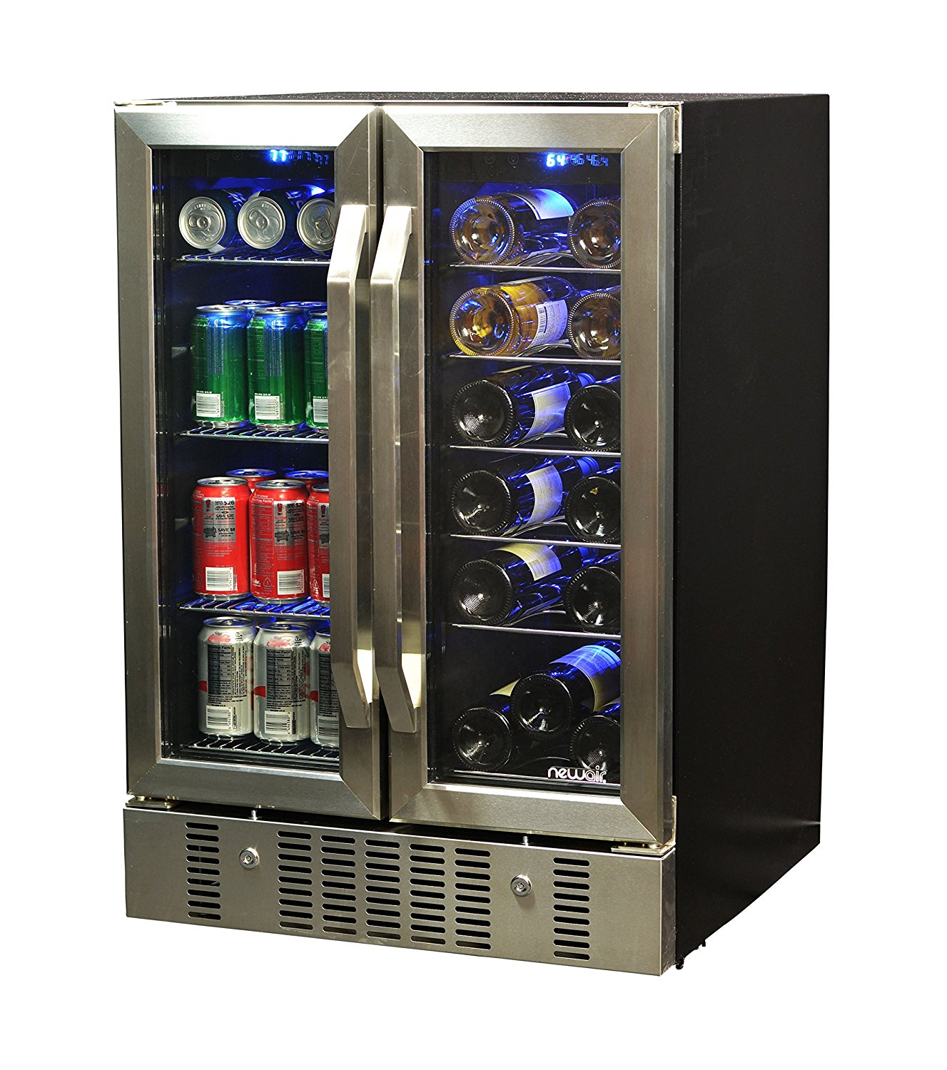 Best Undercounter Beverage Center Review Homeindec