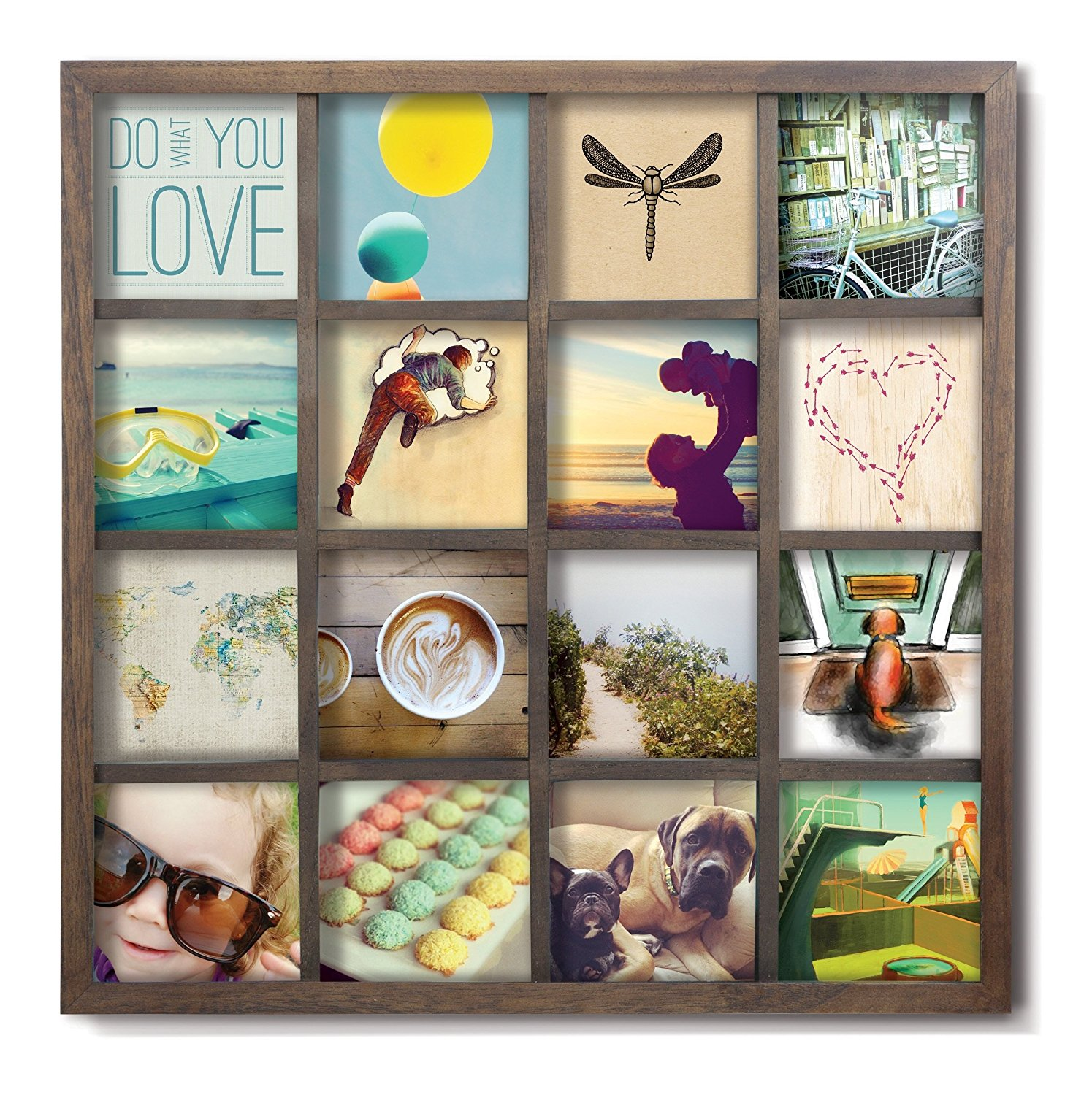 Best 5 Diy Picture Frames For Easy Project Homeindec