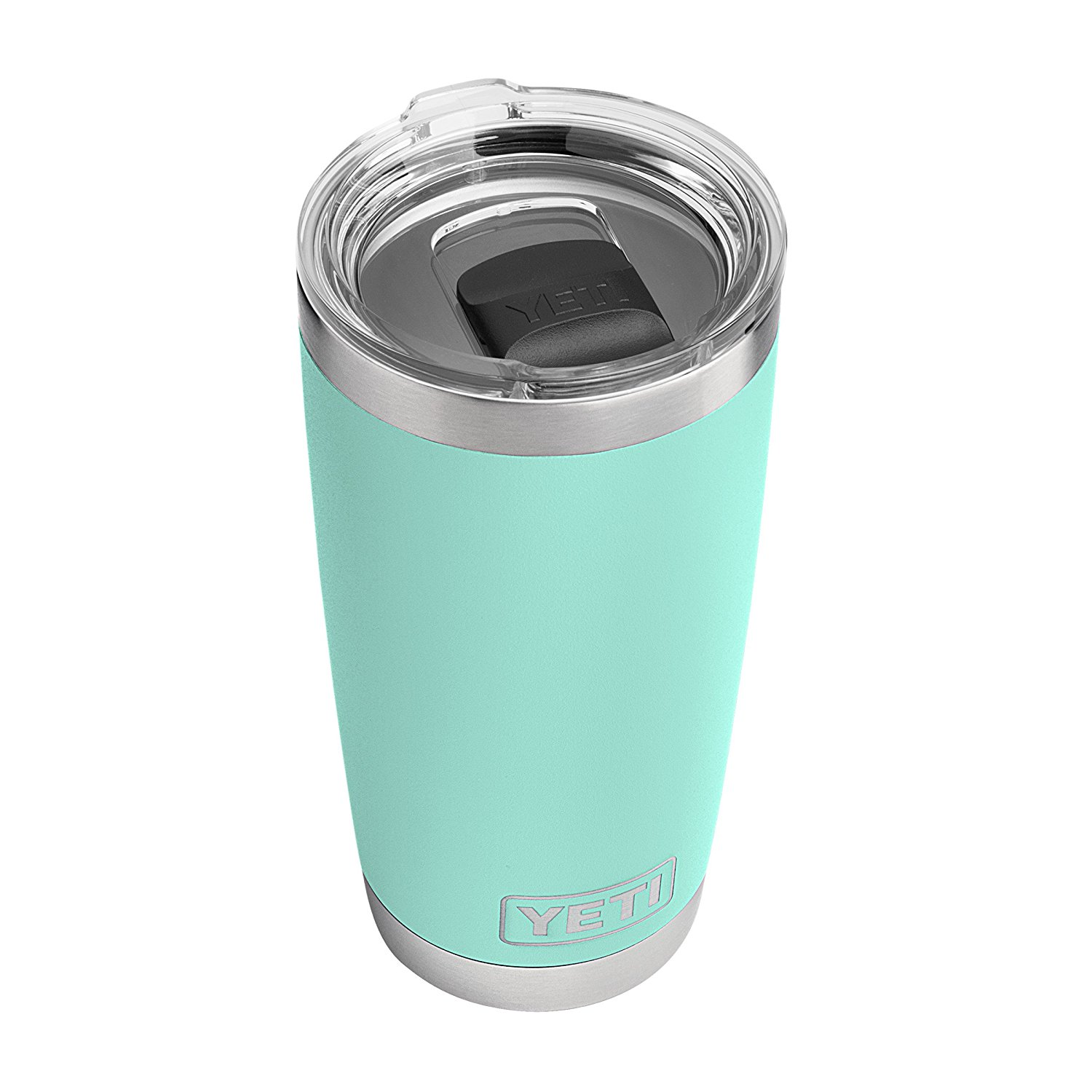 Yeti Rambler Stainless Steel Vacuum Insulated Tumbler With