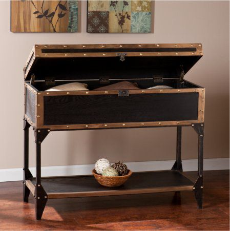Superb Narrow Console Table With Storage Advantages Homeindec Bralicious Painted Fabric Chair Ideas Braliciousco