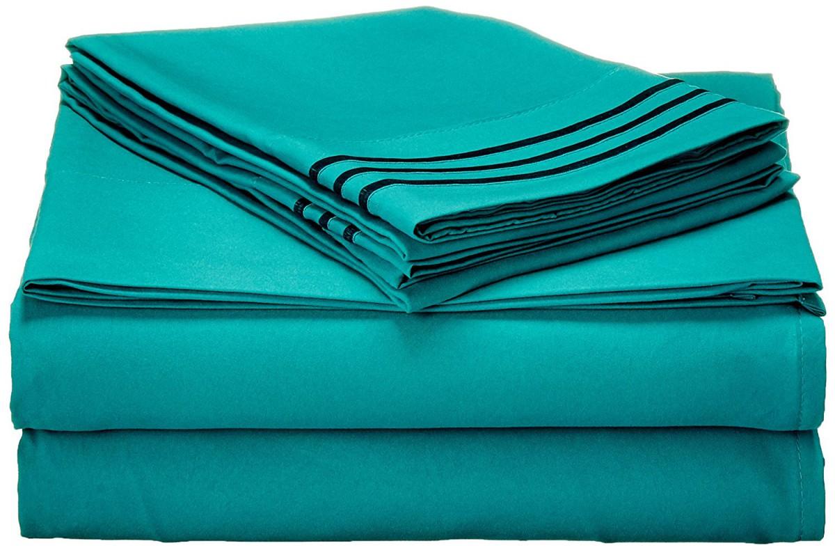 Best Seller Luxurious Bed Sheets Set