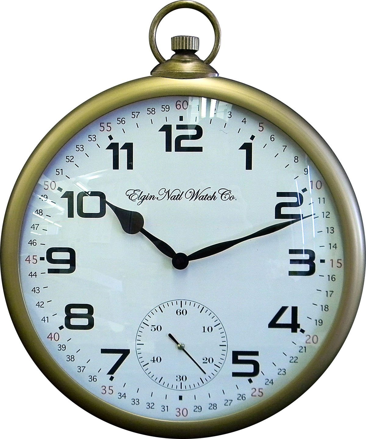 Elgin ELG0002 Wall Clock