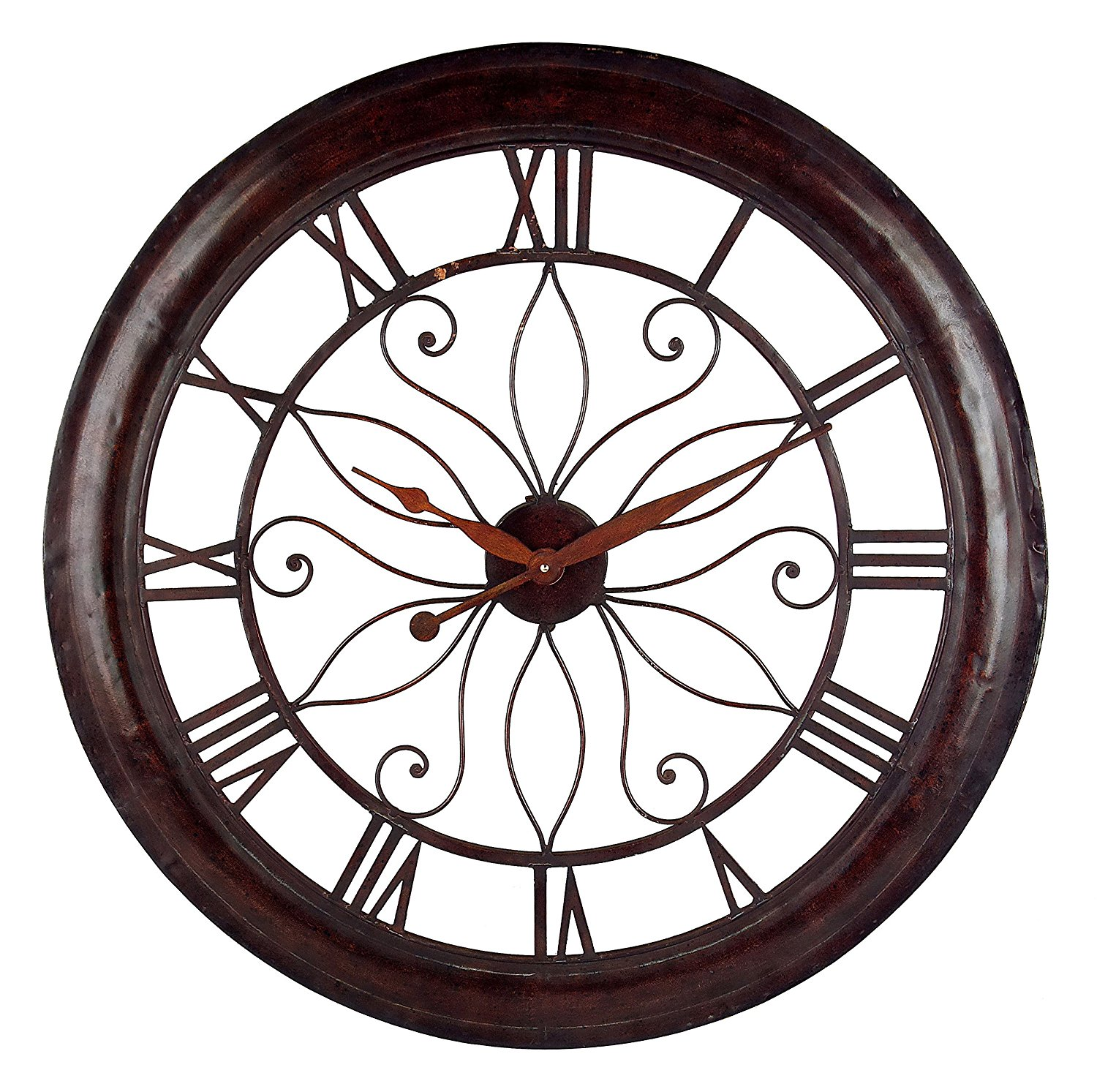 IMAX 1003 Oversized Wall Clock