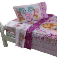 Tangled Comforter and sheet set