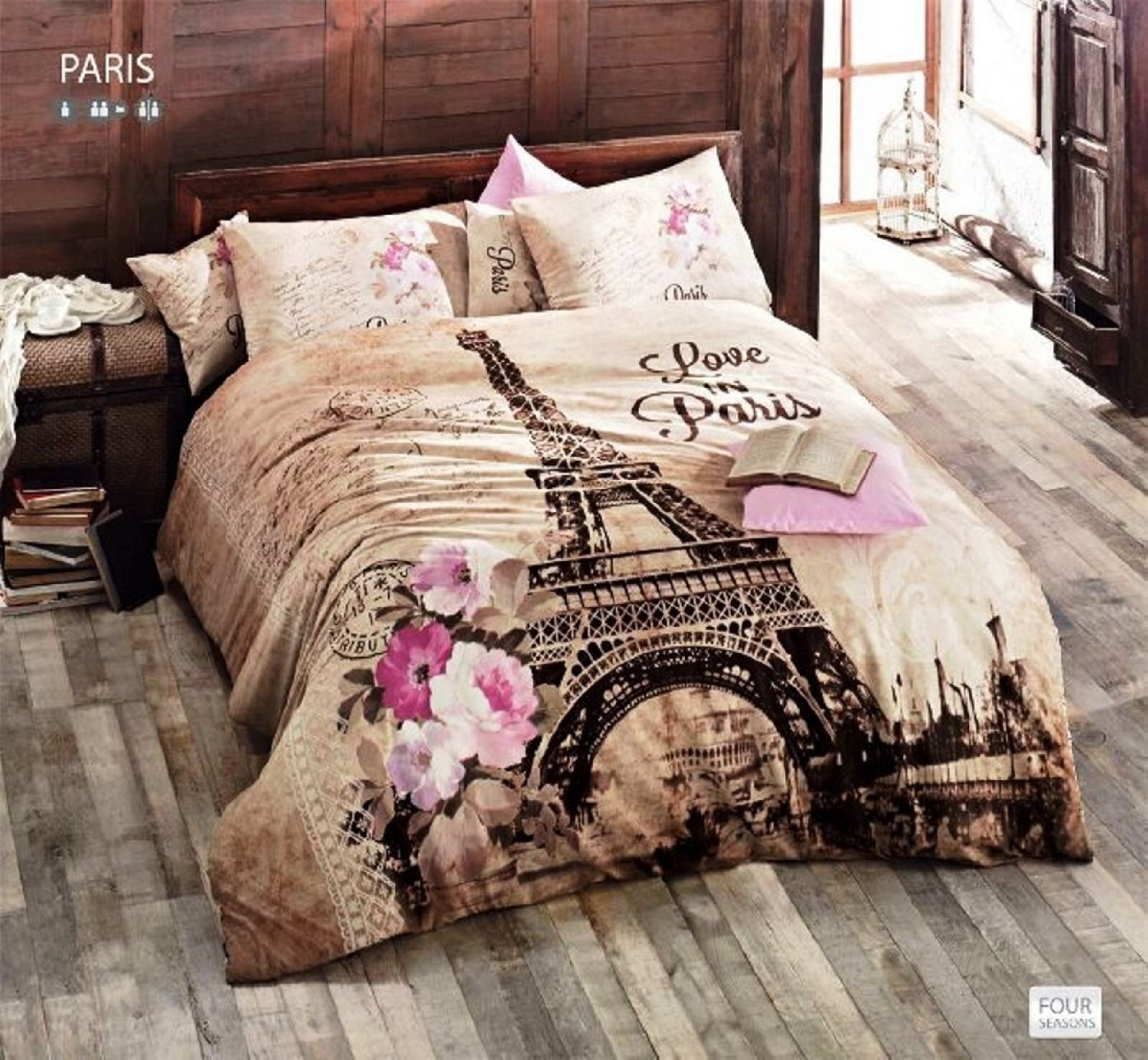 Paris Themed Bedroom Accessories Lighting For Small Bedroom Bedroom Accessories For Guys Bedroom Carpet Trends 2016: Eiffel Tower Bedding Set Review