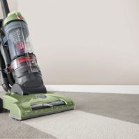 Hoover T-Series WindTunnel Rewind Plus Bagless Upright Vacuum Cleaner UH70120