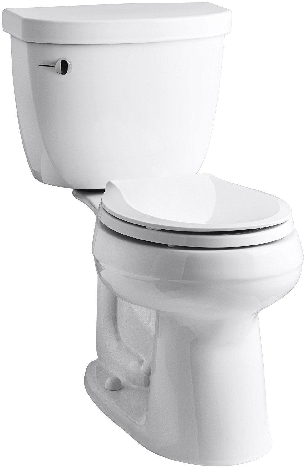 KOHLER Cimarron Comfort Height Toilet Review
